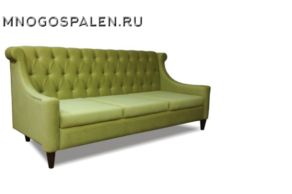 Диван Barhan купить в салоне-студии мебели Барселона mnogospalen.ru много спален мебель Италии классические современные