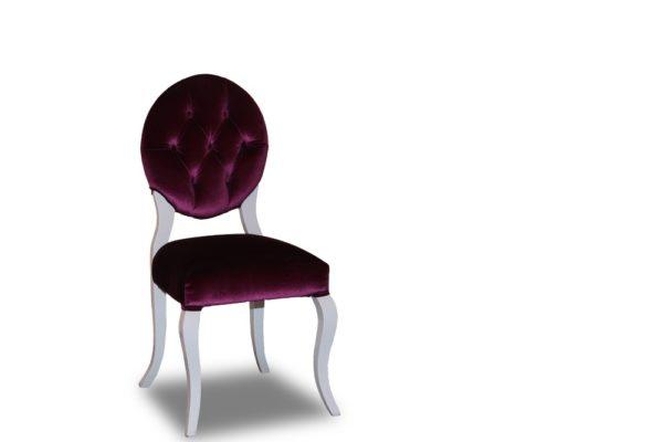 Стул Agatha купить в салоне-студии мебели Барселона mnogospalen.ru много спален мебель Италии классические современные