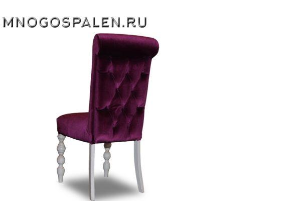 Стул Valencia купить в салоне-студии мебели Барселона mnogospalen.ru много спален мебель Италии классические современные