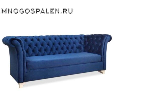 Диван Faretti купить в салоне-студии мебели Барселона mnogospalen.ru много спален мебель Италии классические современные