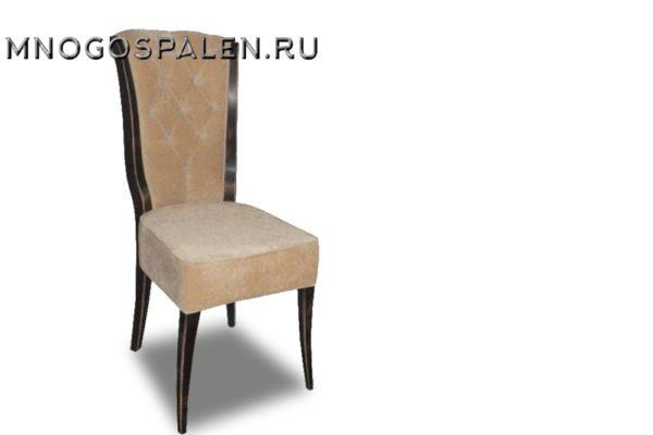 Стул Mandy купить в салоне-студии мебели Барселона mnogospalen.ru много спален мебель Италии классические современные
