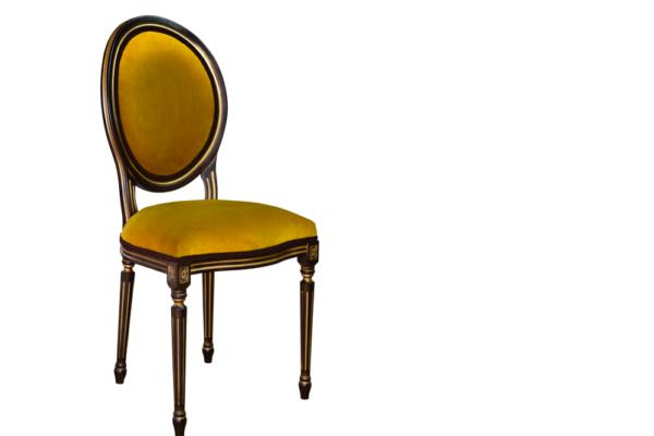 Стул Piere купить в салоне-студии мебели Барселона mnogospalen.ru много спален мебель Италии классические современные