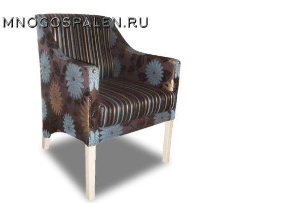Кресло Mary купить в салоне-студии мебели Барселона mnogospalen.ru много спален мебель Италии классические современные