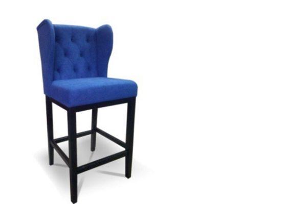 Барный стул Daniela купить в салоне-студии мебели Барселона mnogospalen.ru много спален мебель Италии классические современные