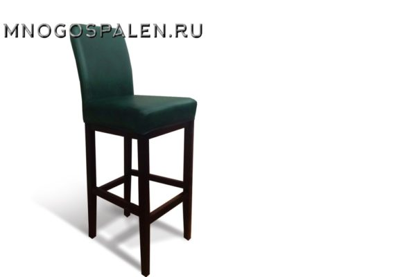 Барный стул Emile купить в салоне-студии мебели Барселона mnogospalen.ru много спален мебель Италии классические современные