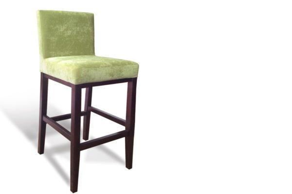 Барный стул Aiden купить в салоне-студии мебели Барселона mnogospalen.ru много спален мебель Италии классические современные