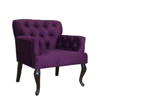 Кресло Ellsa купить в салоне-студии мебели Барселона mnogospalen.ru много спален мебель Италии классические современные