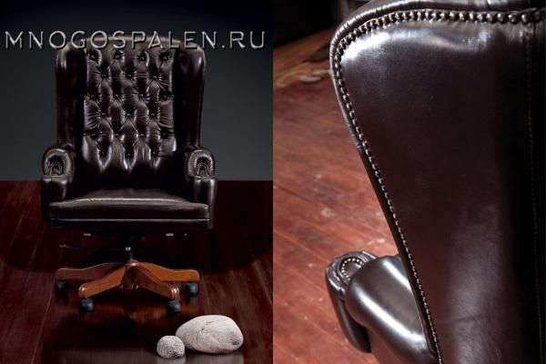 Кресло Челлини купить в салоне-студии мебели Барселона mnogospalen.ru много спален мебель Италии классические современные