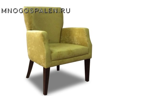 Кресло Gold купить в салоне-студии мебели Барселона mnogospalen.ru много спален мебель Италии классические современные