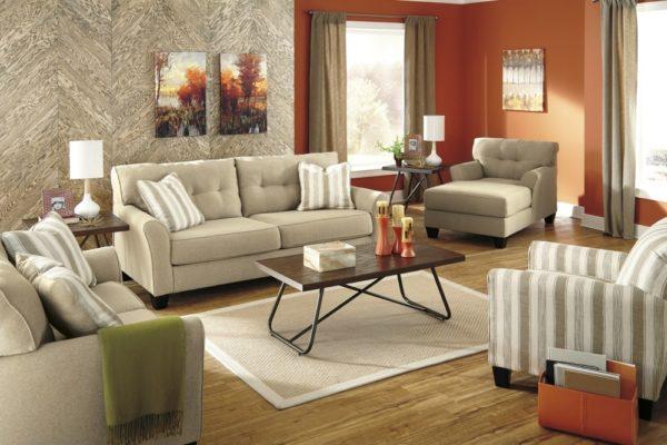 Диван  LARYN купить в салоне-студии мебели Барселона mnogospalen.ru много спален мебель Италии классические современные