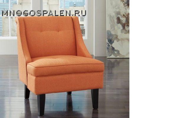 Кресло Clarinda купить в салоне-студии мебели Барселона mnogospalen.ru много спален мебель Италии классические современные