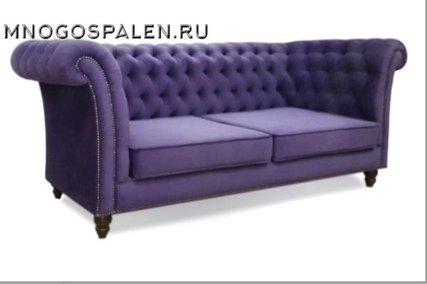 Диван Magnum купить в салоне-студии мебели Барселона mnogospalen.ru много спален мебель Италии классические современные