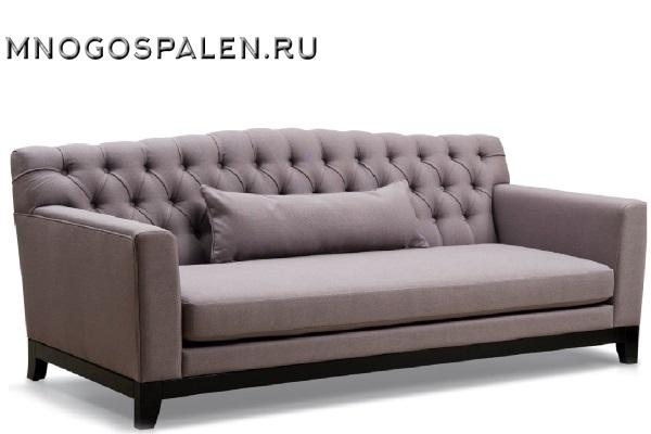Диван Milan купить в салоне-студии мебели Барселона mnogospalen.ru много спален мебель Италии классические современные