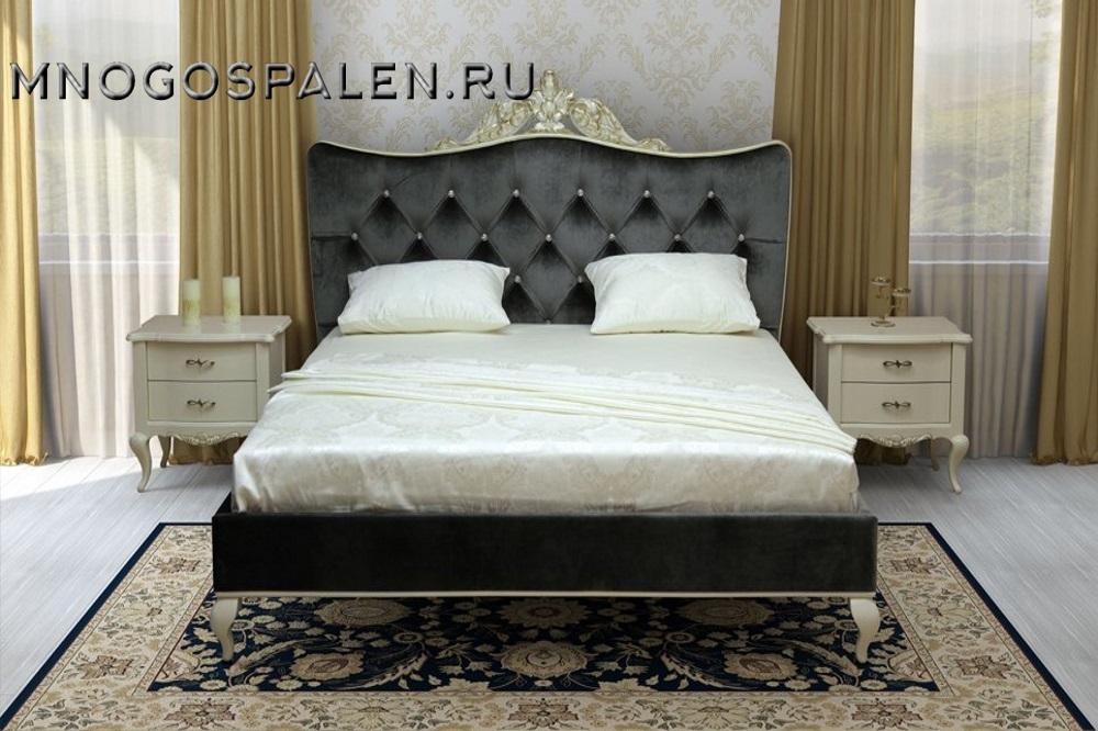 купить спальня Monika салон итальянский мебели барселона в самаре