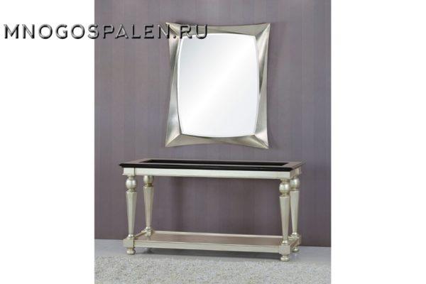 Консоль А89009-2 Beverly купить в салоне-студии мебели Барселона mnogospalen.ru много спален мебель Италии классические современные