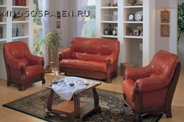 ДИВАН MANCHESTER купить в салоне-студии мебели Барселона mnogospalen.ru много спален мебель Италии классические современные