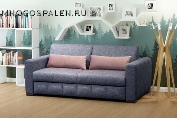 ДИВАН ROME купить в салоне-студии мебели Барселона mnogospalen.ru много спален мебель Италии классические современные