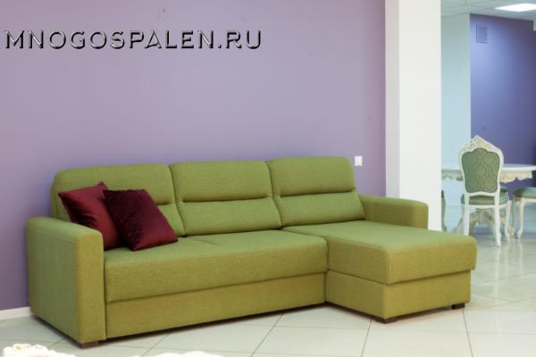 ДИВАН CAMBRIDGE купить в салоне-студии мебели Барселона mnogospalen.ru много спален мебель Италии классические современные
