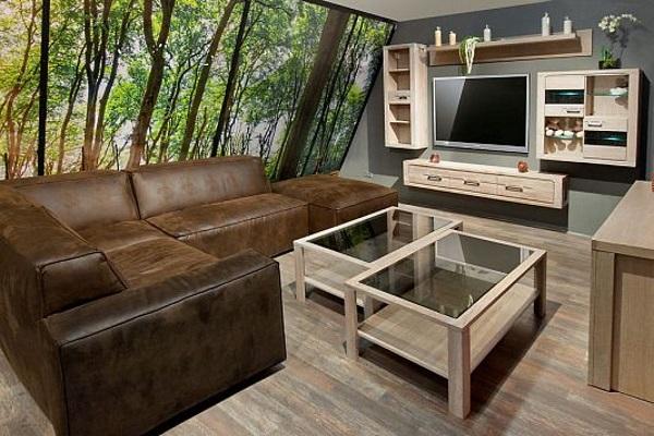 Гостиная «Стромберг» купить в салоне-студии мебели Барселона mnogospalen.ru много спален мебель Италии классические современные