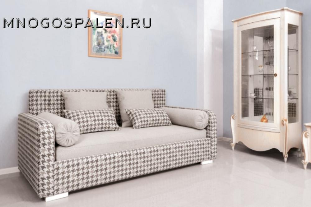 купить диван кровать Britney салон итальянский мебели барселона в