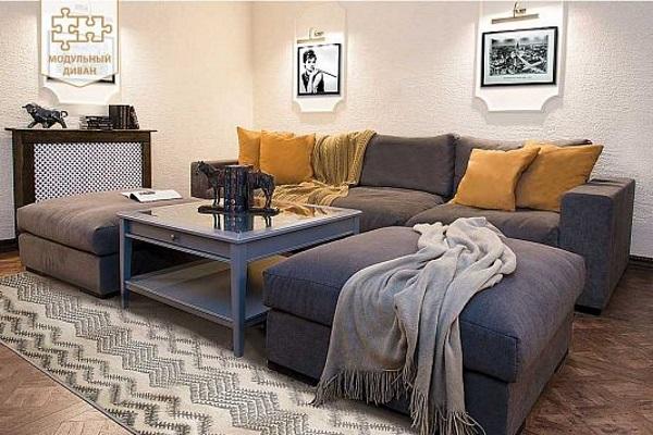 Диван LOFFT купить в салоне-студии мебели Барселона mnogospalen.ru много спален мебель Италии классические современные