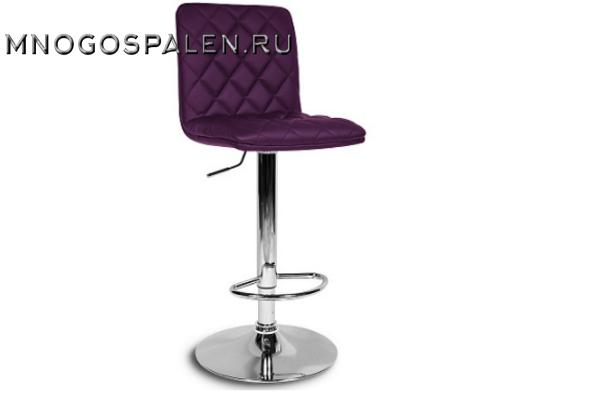 Стул барный B-6186 купить в салоне-студии мебели Барселона mnogospalen.ru много спален мебель Италии классические современные