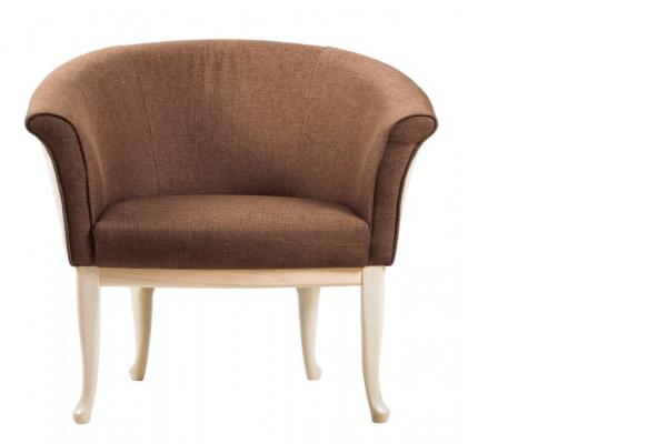 Кресло Tanya купить в салоне-студии мебели Барселона mnogospalen.ru много спален мебель Италии классические современные