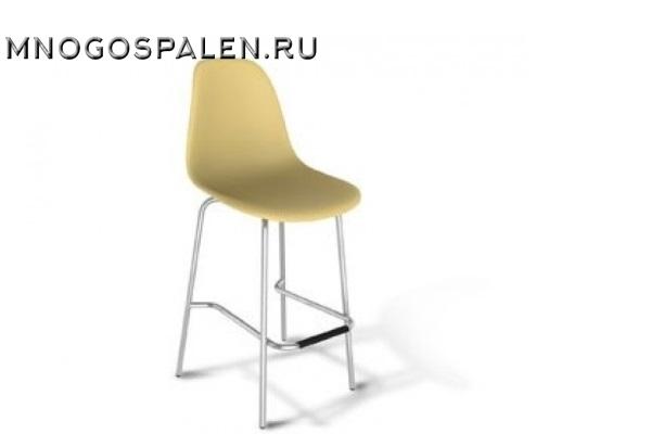 Стул барный Eames Lite купить в салоне-студии мебели Барселона mnogospalen.ru много спален мебель Италии классические современные