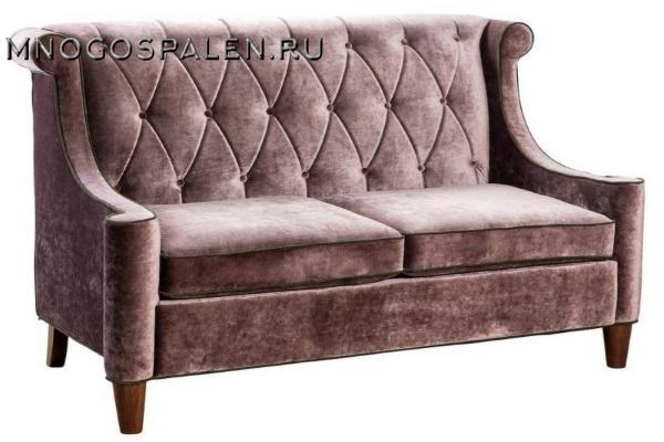 Диван Мельбурн купить в салоне-студии мебели Барселона mnogospalen.ru много спален мебель Италии классические современные