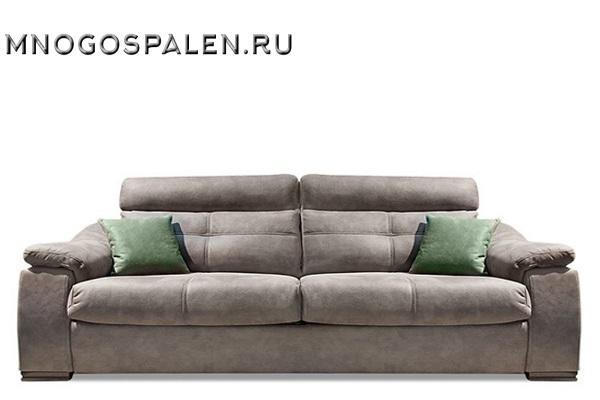 Диван БАРТЛ купить в салоне-студии мебели Барселона mnogospalen.ru много спален мебель Италии классические современные
