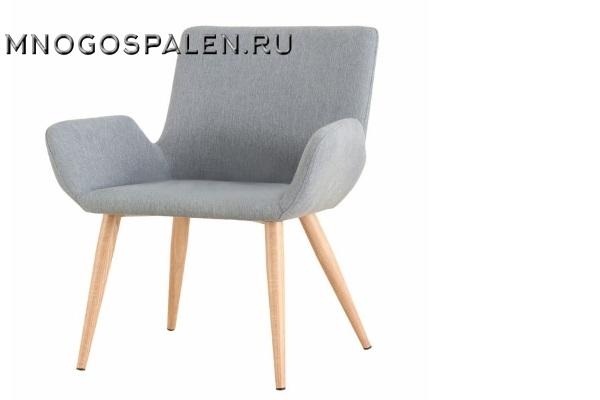 Кресло Henrik Blue купить в салоне-студии мебели Барселона mnogospalen.ru много спален мебель Италии классические современные