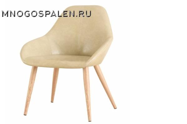 Кресло Kent Grey купить в салоне-студии мебели Барселона mnogospalen.ru много спален мебель Италии классические современные