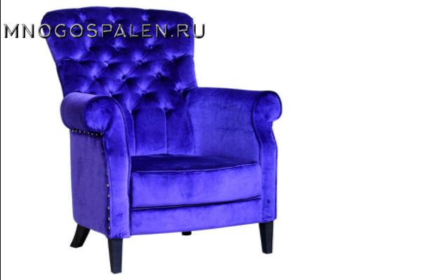 Кресло К-12 купить в салоне-студии мебели Барселона mnogospalen.ru много спален мебель Италии классические современные