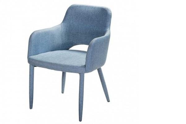 Кресло Ledger Blue купить в салоне-студии мебели Барселона mnogospalen.ru много спален мебель Италии классические современные