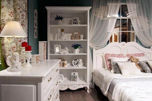 Спальня «Джульетта» купить в салоне-студии мебели Барселона mnogospalen.ru много спален мебель Италии классические современные