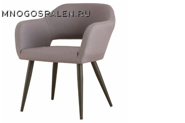Кресло Oscar Grey купить в салоне-студии мебели Барселона mnogospalen.ru много спален мебель Италии классические современные