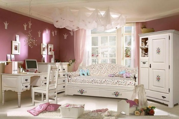 Детская «Лагос» купить в салоне-студии мебели Барселона mnogospalen.ru много спален мебель Италии классические современные