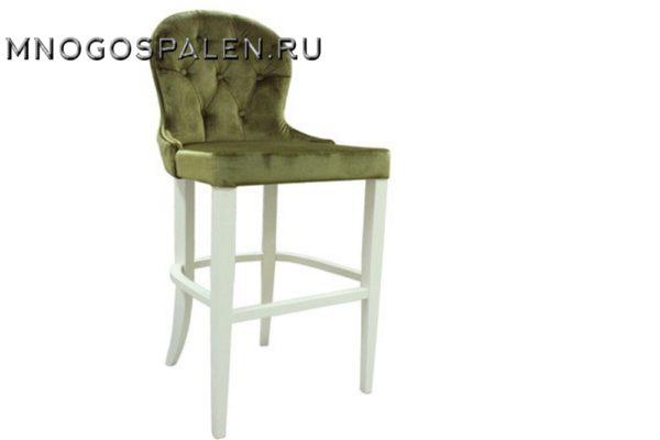 Табурет Каролина Bh купить в салоне-студии мебели Барселона mnogospalen.ru много спален мебель Италии классические современные