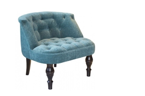 Кресло Буржуа купить в салоне-студии мебели Барселона mnogospalen.ru много спален мебель Италии классические современные