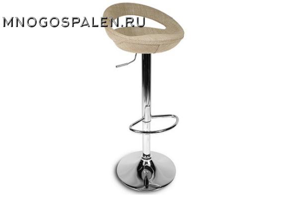 Стул барный B-6028-2 купить в салоне-студии мебели Барселона mnogospalen.ru много спален мебель Италии классические современные