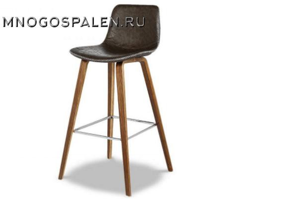 Барный стул JY1733 купить в салоне-студии мебели Барселона mnogospalen.ru много спален мебель Италии классические современные