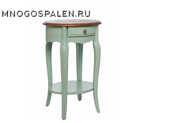Столик прикроватный купить в салоне-студии мебели Барселона mnogospalen.ru много спален мебель Италии классические современные