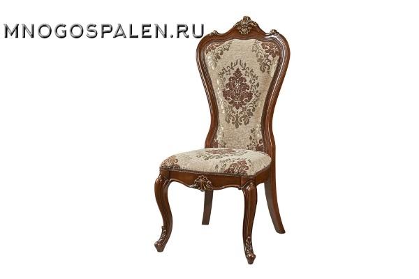 Стул Арт. F521-D купить в салоне-студии мебели Барселона mnogospalen.ru много спален мебель Италии классические современные