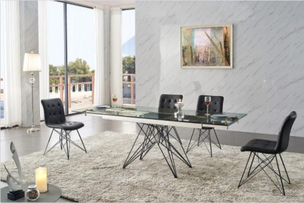 Стол T041 купить в салоне-студии мебели Барселона mnogospalen.ru много спален мебель Италии классические современные