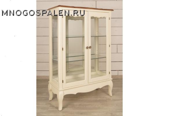 Витрина 2-дверная купить в салоне-студии мебели Барселона mnogospalen.ru много спален мебель Италии классические современные