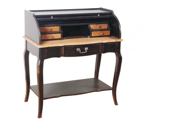 Стол бюро ST9111N купить в салоне-студии мебели Барселона mnogospalen.ru много спален мебель Италии классические современные