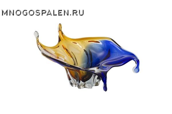 ВАЗА ИЗ СТЕКЛА купить в салоне-студии мебели Барселона mnogospalen.ru много спален мебель Италии классические современные