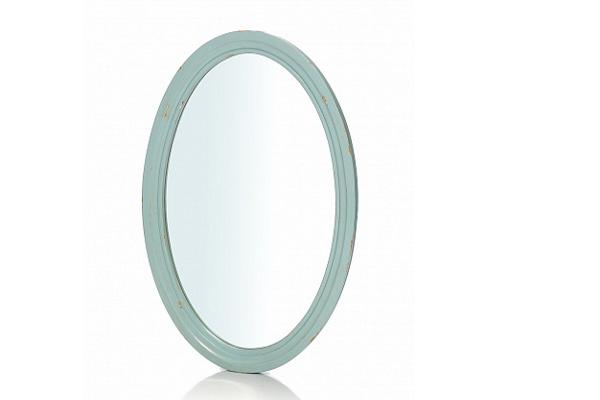 Зеркало овальное купить в салоне-студии мебели Барселона mnogospalen.ru много спален мебель Италии классические современные