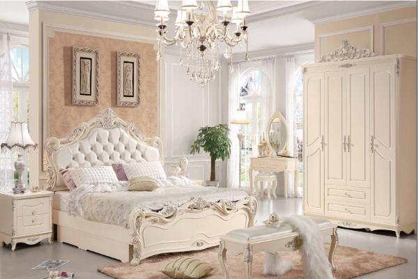 купить спальня виктория 8802 салон итальянский мебели барселона в