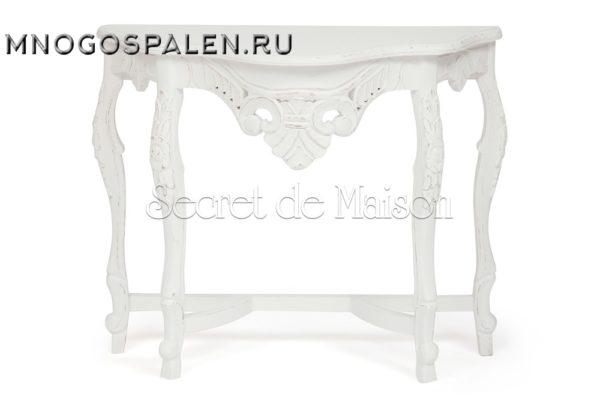 Столик консоль Secret De Maison LAVANDE (mod. 217-1107 ) купить в салоне-студии мебели Барселона mnogospalen.ru много спален мебель Италии классические современные